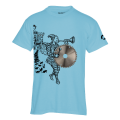 September Shirt Front