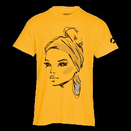 Nov Shirt Front