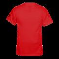 March shirt back