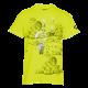 April shirt front